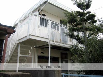 香川県高松市、栗林駅徒歩8分の築33年 2階建の賃貸アパート