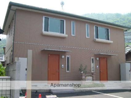 香川県高松市、昭和町駅徒歩18分の築10年 2階建の賃貸アパート