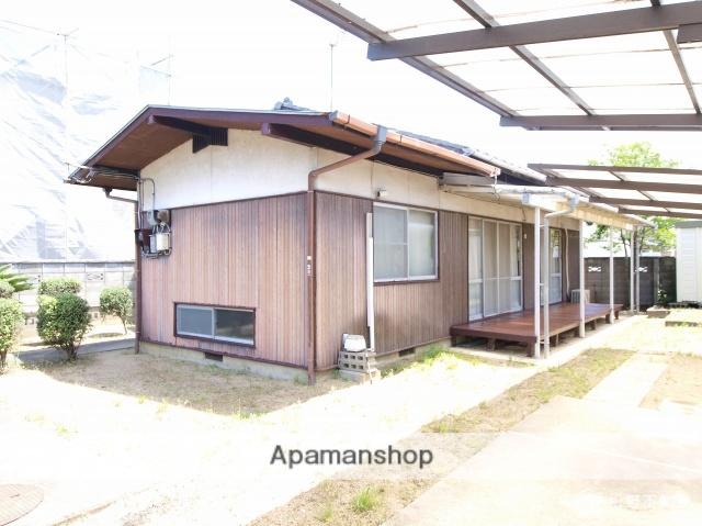 香川県高松市、高田駅徒歩10分の築44年 1階建の賃貸一戸建て