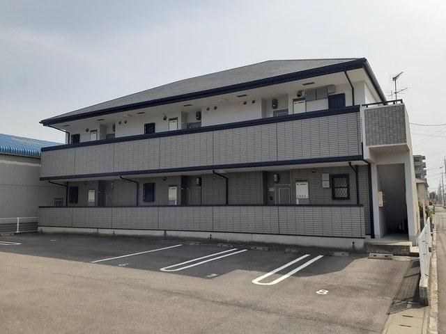 リフティ新浜 II