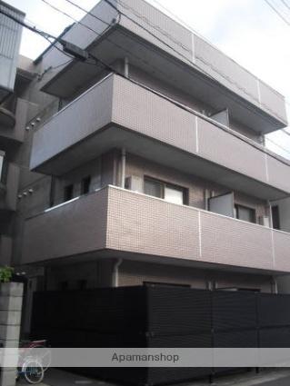 香川県高松市、昭和町駅徒歩11分の築17年 4階建の賃貸マンション