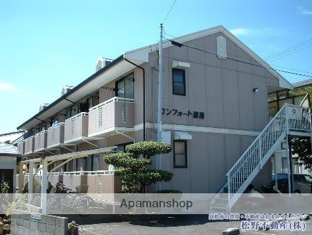 香川県高松市、屋島駅徒歩9分の築29年 2階建の賃貸アパート