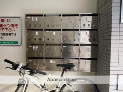 香川県高松市中野町[1DK/27.39m2]の共用部1