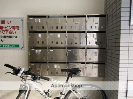 香川県高松市中野町[1DK/27.39m2]の内装1