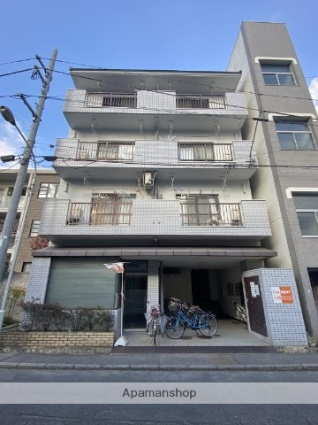 香川県高松市中野町[1DK/27.39m2]の外観1