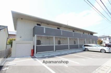 香川県高松市屋島西町[1LDK/37.03m2]の外観1