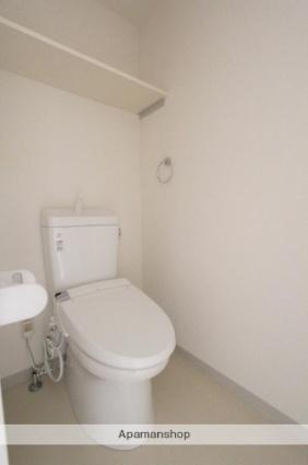 香川県高松市塩上町1丁目[1LDK/40.8m2]のトイレ