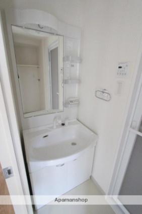 香川県高松市塩上町1丁目[1LDK/40.8m2]の洗面所