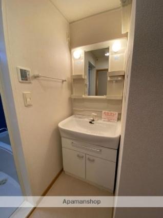 香川県高松市勅使町[1LDK/42.37m2]の洗面所
