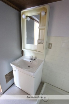 ハイム屋島[3DK/64m2]の洗面所