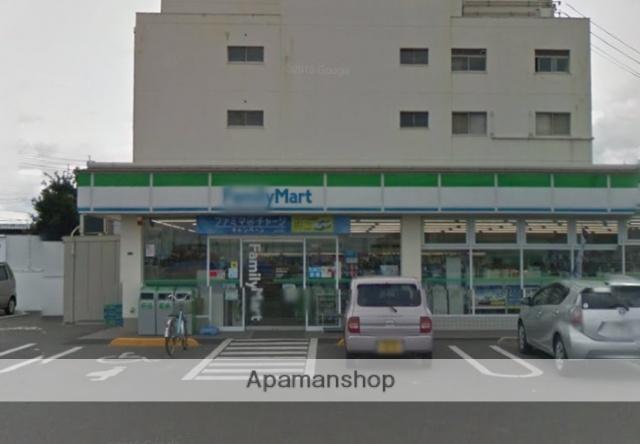 ファミリーマート高松福岡町一丁目店 155m