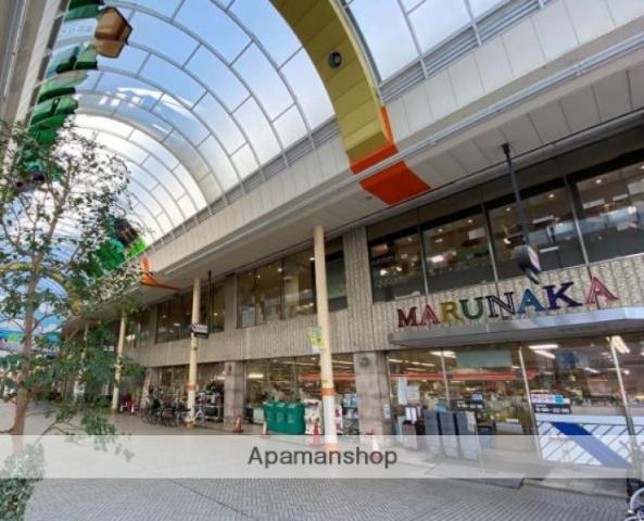 マルナカ田町店 616m