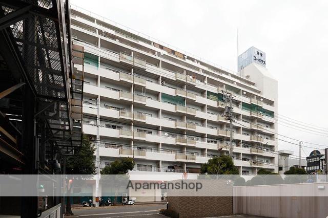 香川県高松市、栗林駅徒歩6分の築42年 12階建の賃貸マンション