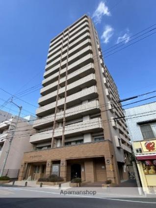香川県高松市中新町[2LDK/61m2]の外観1