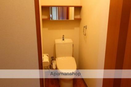 香川県高松市上林町[2LDK/54.54m2]のトイレ