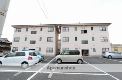 香川県高松市多肥下町[2DK/47.5m2]の外観2