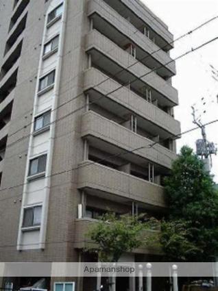 香川県高松市、片原町駅徒歩3分の築25年 11階建の賃貸マンション