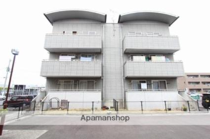香川県高松市多肥下町[2LDK/64.74m2]の外観3