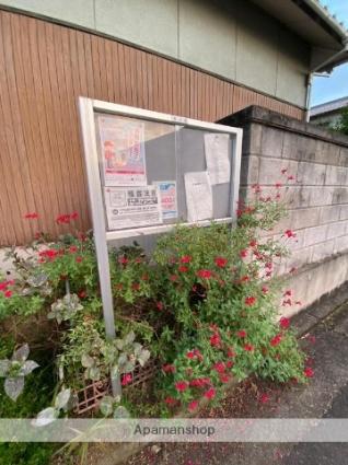 香川県高松市勅使町[1LDK/42.37m2]の共用部4