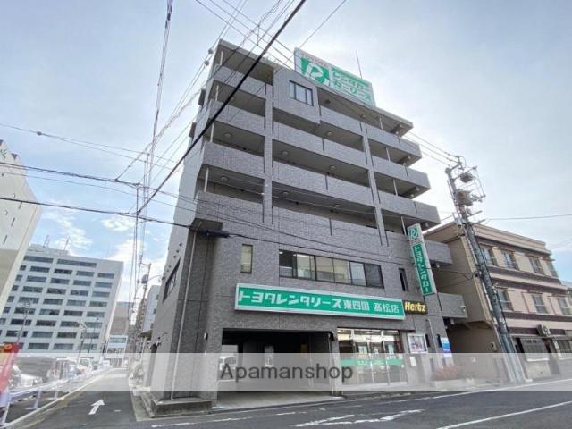 新着賃貸5:香川県高松市西の丸町の新着賃貸物件