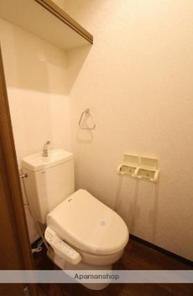 ルミナス55[2SLDK/61.74m2]のトイレ