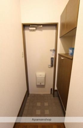 ルミナス55[2SLDK/61.74m2]の玄関