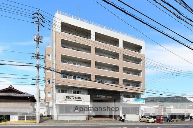 HOSOKAWA BUILD