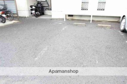 ハイム屋島[3DK/64m2]の駐車場