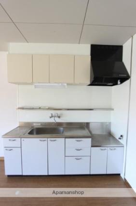 ハイム屋島[3DK/64m2]のキッチン