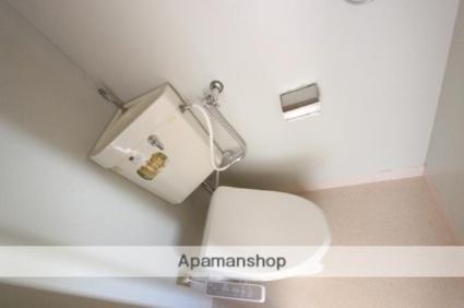 ハイム屋島[3DK/64m2]のトイレ