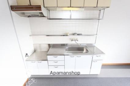 ハイム屋島[2LDK/64m2]のキッチン