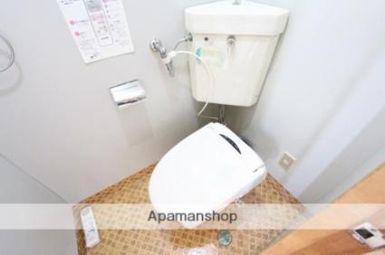 ハイム屋島[2LDK/64m2]のトイレ