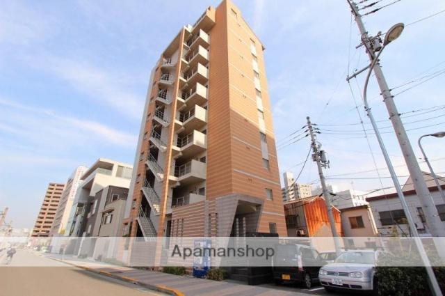 新着賃貸7:香川県高松市錦町1丁目の新着賃貸物件