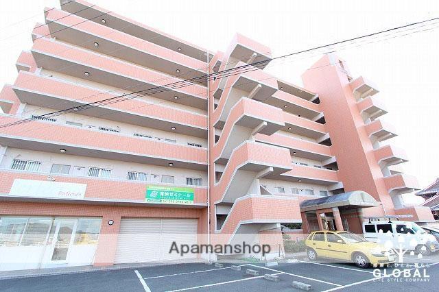 新着賃貸1:香川県高松市川島東町の新着賃貸物件