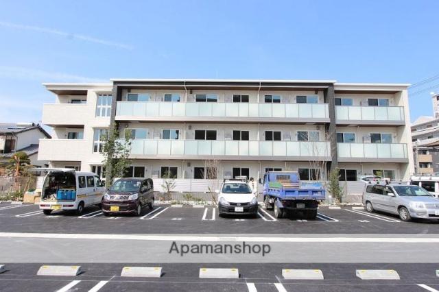 新着賃貸5:香川県高松市木太町の新着賃貸物件