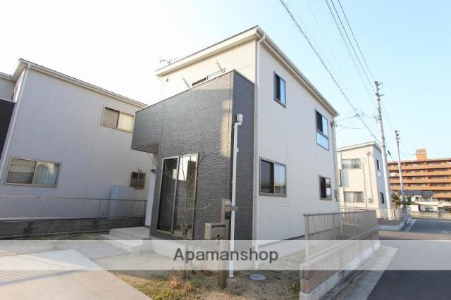 新着賃貸1:香川県高松市太田下町の新着賃貸物件