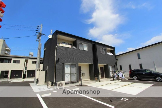 新着賃貸8:香川県高松市三条町の新着賃貸物件