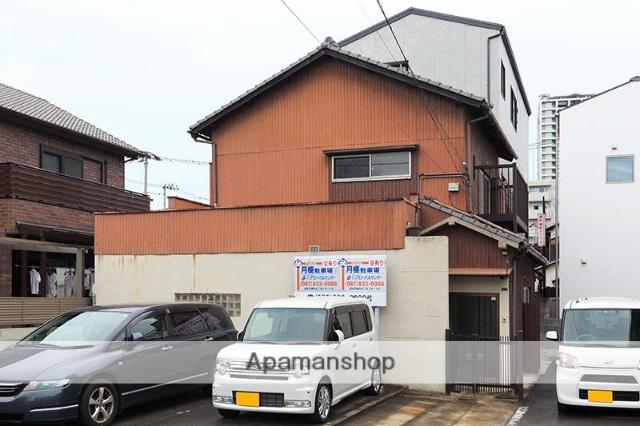 新着賃貸11:香川県高松市番町4丁目の新着賃貸物件