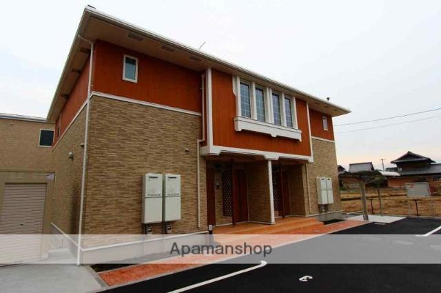 新着賃貸11:香川県高松市十川西町の新着賃貸物件