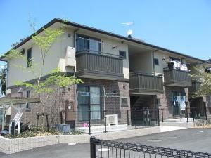 香川県仲多度郡琴平町、琴平駅徒歩9分の築12年 2階建の賃貸アパート