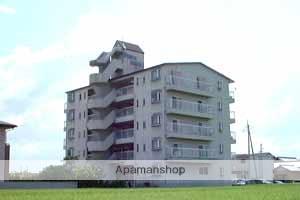 香川県善通寺市、金蔵寺駅徒歩21分の築25年 5階建の賃貸マンション