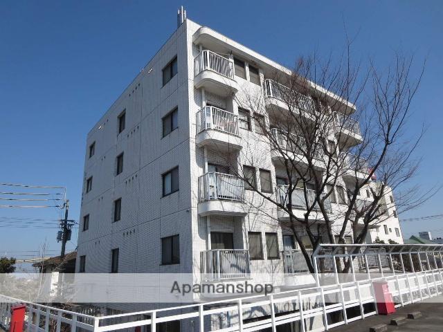 香川県善通寺市、善通寺駅徒歩16分の築29年 5階建の賃貸マンション