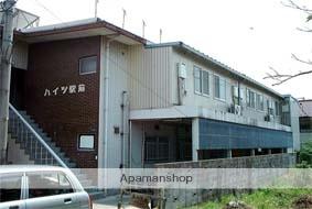 香川県善通寺市、善通寺駅徒歩3分の築35年 2階建の賃貸マンション