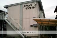 香川県丸亀市、丸亀駅徒歩18分の築29年 2階建の賃貸アパート
