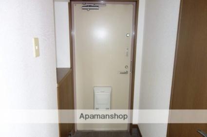 タカシコーポラス[2LDK/56.25m2]の玄関