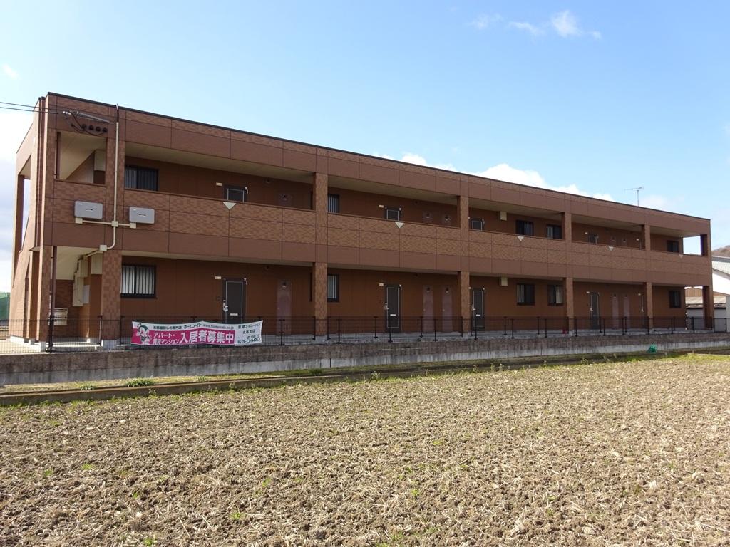 新着賃貸21:香川県丸亀市飯山町川原の新着賃貸物件
