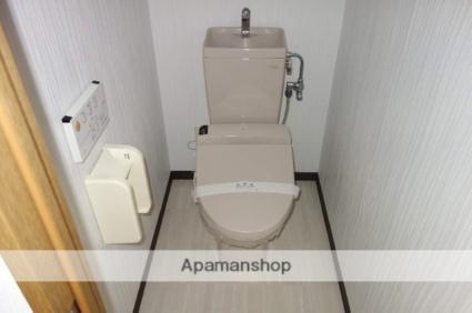 ハイランドテラス[3LDK/70m2]のトイレ