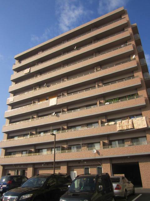 香川県坂出市、坂出駅徒歩8分の築12年 9階建の賃貸マンション