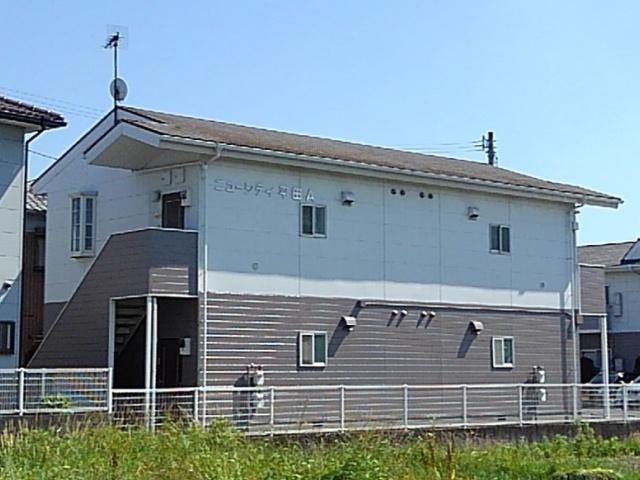 ニューシティ平田A