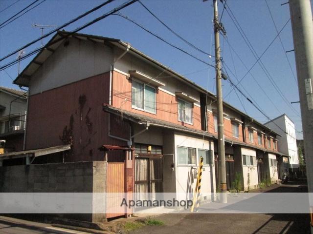 香川県坂出市、八十場駅徒歩28分の築46年 2階建の賃貸アパート